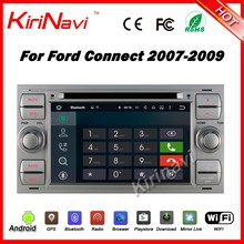 Kirinavi WC-FU7016 android 5.1 touch screen car stereo for ford connect 2007 2008 2009 radio gps quad core car mp3 mp4 player