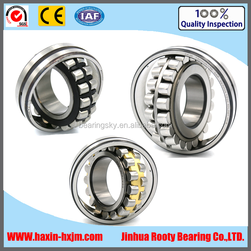 China factory hot sale gold supplier spherical roller bearing CA CC