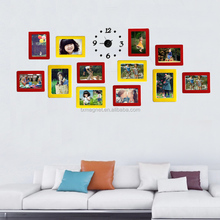 Factory made creative magnetic photo frame
