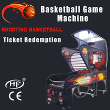 Luxury basketball arcade game HF-BM661