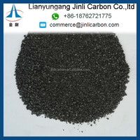 GPC S 0.07% High Carbon Graphitized Petroleum Coke for ductile iron and grey iron casting