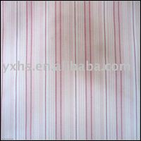 100% Cotton yarn dyed jacquard and dobby fabric