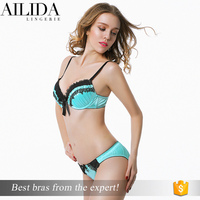 Push Up Bra Sexy Panty And Bra Sets High Quality Bra