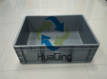 Cheap High Quality textile industy widely used Plastic Storage Container