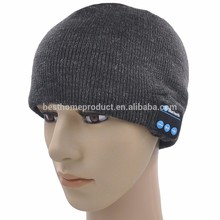 Factory supply cap bluetooth