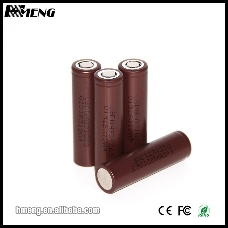 LG 3.7v 3000mah hg2 18650 battery li ion rechargeable battery for electric toys
