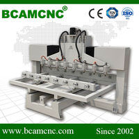 combination woodworking/cnc router machine for woodwork