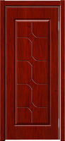 Interior & exterior solid pine wood door