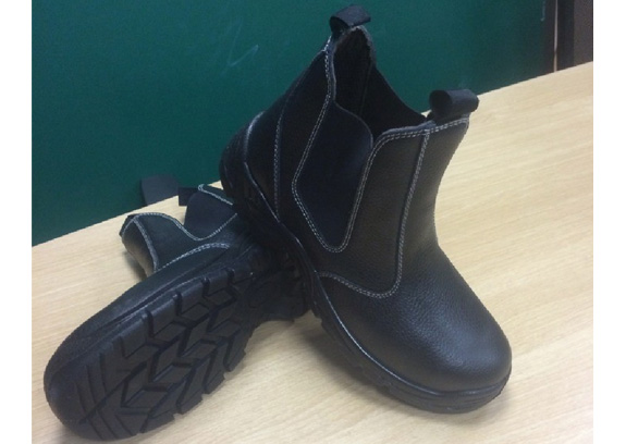 NMSAFETY china CE safety shoe manufacturer