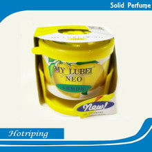 New Produce Solid Gel Original Perfume