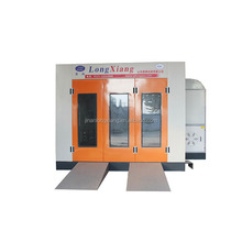 LY-8100 Auto Spray Booth With Special Price For Body Shop