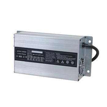 60V 10-12A Lithium/Li-ion Battery Portable Battery