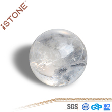 wholesale High Quality Crystal Sphere Natural Rock Clear Quartz Crystal Ball For Home Decoration