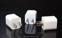 large stock single USB car charger USB cheap price wall charger for iPhone 6 6S iPad Samsung