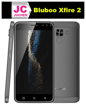Cheap 5.0inch Bluboo Xfire 2 Smartphone MTK6580 Quad Core Android 1GB/8GB Mobile Phone