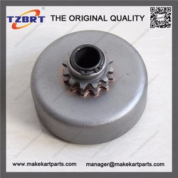 "Ms motorcycle 12T 3/4""#35 GE series centrifugal clutch"