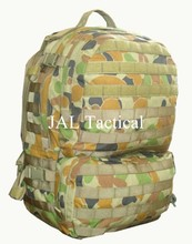 Australian Camo Military Tactical Backpack I Military Bag