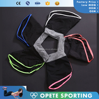 (OEM FACTORY) women fitness wholesale booty gym shorts women