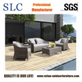 NEW Design Factory Price Wicker Furniture Rattan Furniture (SC-T7855)