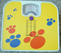 MK-S01H Electronic Weighing Scale Health Scale Bathroom scale Mechanical Personal Scale