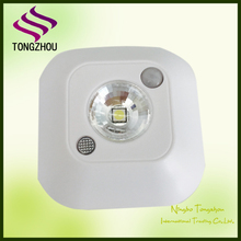 Portable SMD LED Wireless Motion Sensor Light