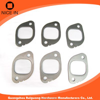 Best Price 6HE1 8-94396-334-0 stainless car engine full gasket kit