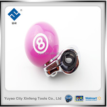 Car power steering wheel knob wheel ball