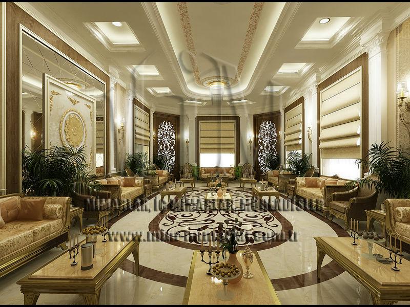 Villa Interior DesignRiyadh Ksa