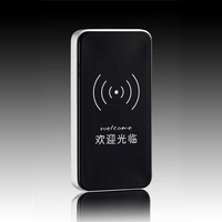 Intelligent RFID Electronic Cabinet Lock for Safe