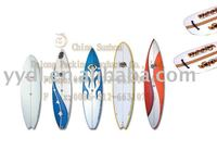 EPP Beautiful Surfboard