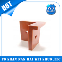 Professionally manufacture cast urethane screen wear products at factory price