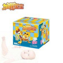 New Printed Comfortable Baby Diaper Manufacturer