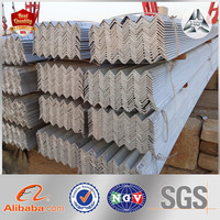 Chinese Imports Wholesale AISI Q235 Equal Angle Bar Business On Alibaba