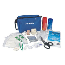 BLG-B0431 Home Workshop disaster prepared First Aid Case 61 pieces