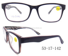 New model optical spectacle, fashion Eyeglasses made in Wenzhou