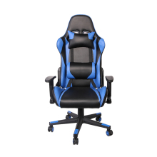 Headrest adjustable gaming chair racing office chair for gamer