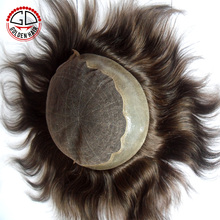 100% Human Hair High Quality Sell China Wigs Toupee