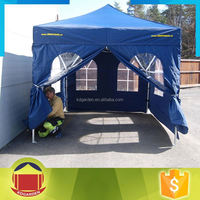 Sports Trade Show Quadrilateral Roof Tent/Marquee