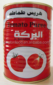 Concentrated tomato sauce made of new crop Xinjiang tomatoes, top quality and low price