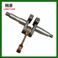 CE Certification 52CC Gasoline Garden Chainsaw Crankshaft