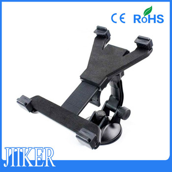 Car tablet stand,Rohs approved best quality tablet holder car,universal car seat holder for tablet pc