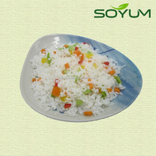 no sugar shirataki konjac white rice manufacturer