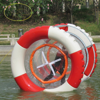 Beautiful water wheel/ water roller for sale