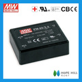 MEANWELL PM-05-15 15V 5W Output Switching Power Supply
