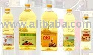 Offer RBD Sunflower Oil