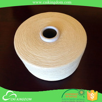 Big factory since 2001 fabric knitting wool/cotton blend yarn for knitting sweater/hat/sock/scarves