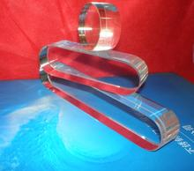 High Borosilicate Glass Cutting for Sight Glass