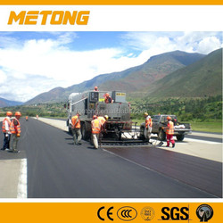 Road Slurry Seal Paver