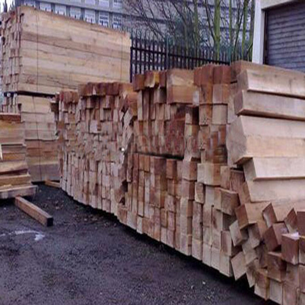 Cheap wood fence posts wholesale buy