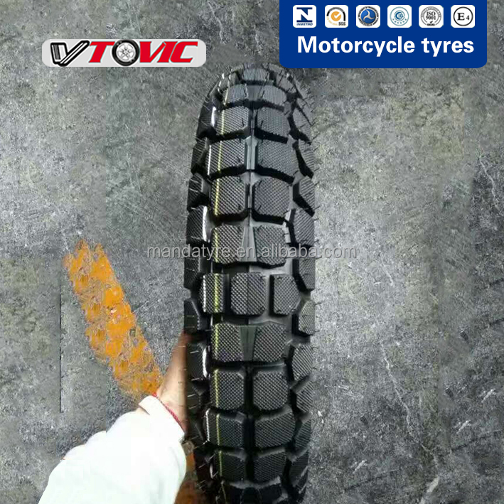 China motorcycle tyres 2.75-17